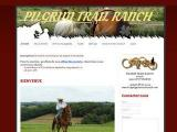 Pilgrim Trail Ranch