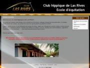 Club hippiqie de las rives