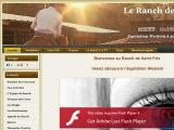 Le Ranch de Saint Prix