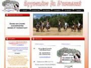 Poney club Ecuries de Menirollon